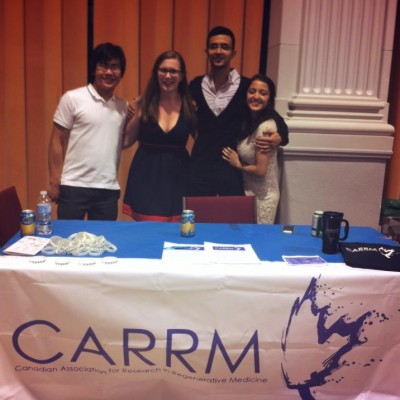 CARRM Actions for Healthcare 2014